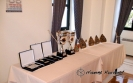 Trophies table - 2001